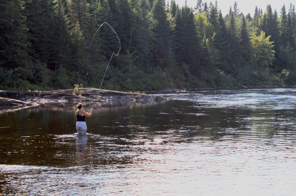 Western usa archives travel hag podcast for Fly fishing in maine